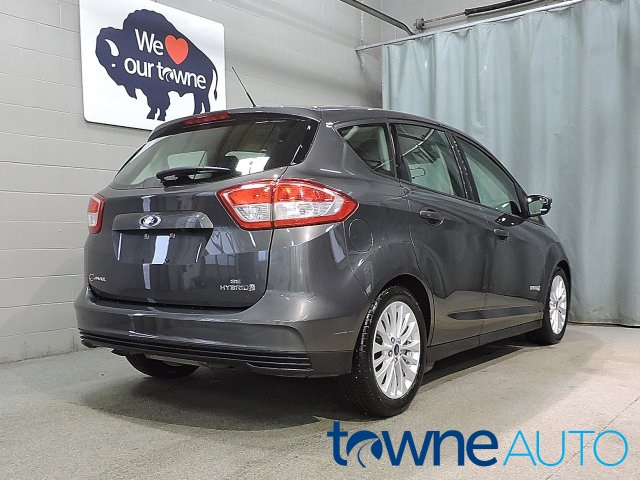 Pre-Owned 2017 Ford C-Max Hybrid SE