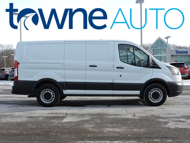 Pre-Owned 2017 Ford Transit-150 Base