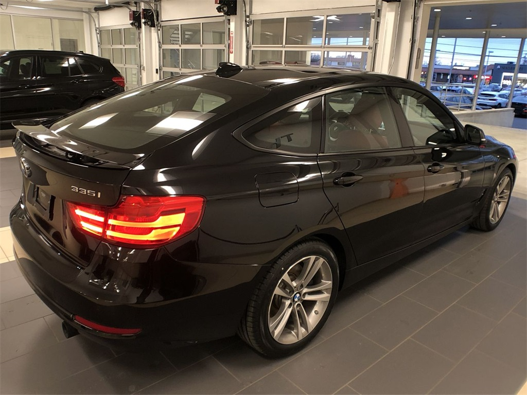 Pre-Owned 2016 BMW 3 Series 335i xDrive Gran Turismo