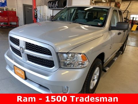 Pre-Owned 2019 Ram 1500 Classic Express 4WD